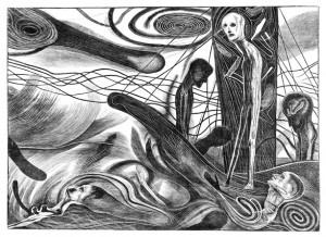 Náufragos-anônimos-Exposição-Rubem-Grilo-a-trajetória-do-artista1-300x218