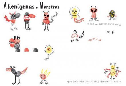 1371574021_atividade_alienigenas_e_monstros__vamos_fazer_um_monte_de_arte_com_os_dedos_memoria_visual