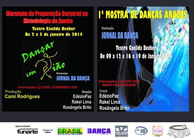 Danca-Verao1